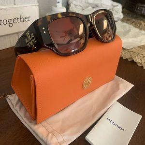 New Tory Burch sunglasses
